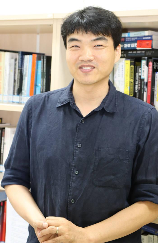 최원일 GIST 기초교육학부 교수.