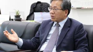 이재훈 경북테크노파크 원장, '한국형 테크노파크 성공모델 해외에 심는다'