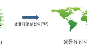 <582>나고야의정서