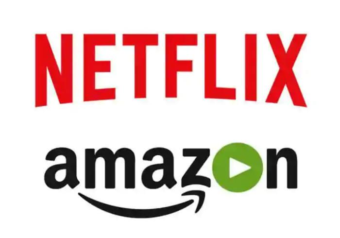 [국제] 넷플릭스·아마존, 지난해 영국에 2150억 투자...제작사 수혜