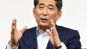 이재한 중소기업중앙회 부회장(한용산업 대표)