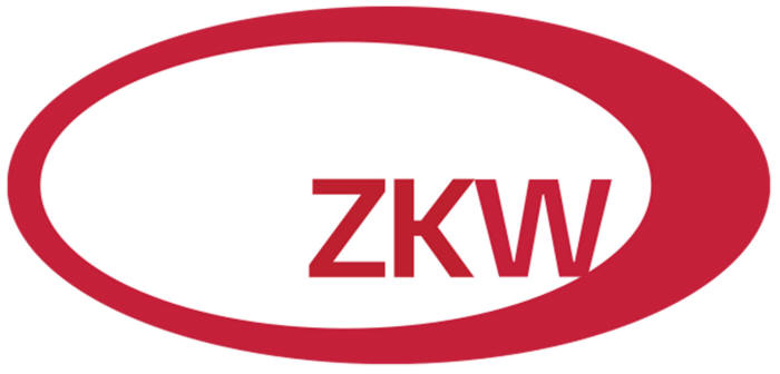 ZKW 새 로고