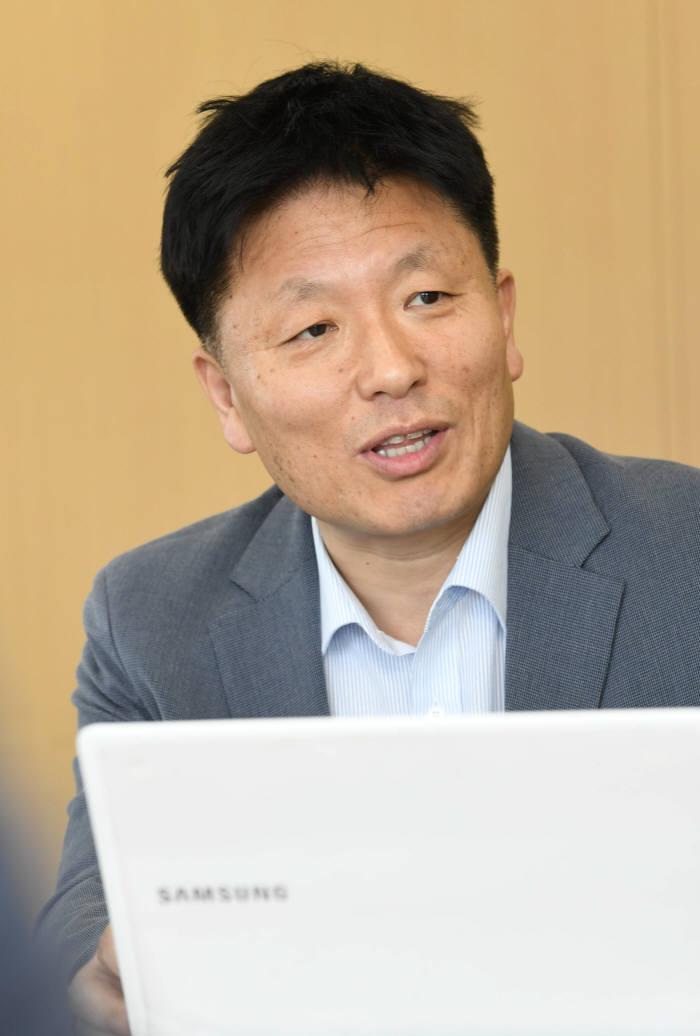 허재준 한국노동연구원 선임연구위원