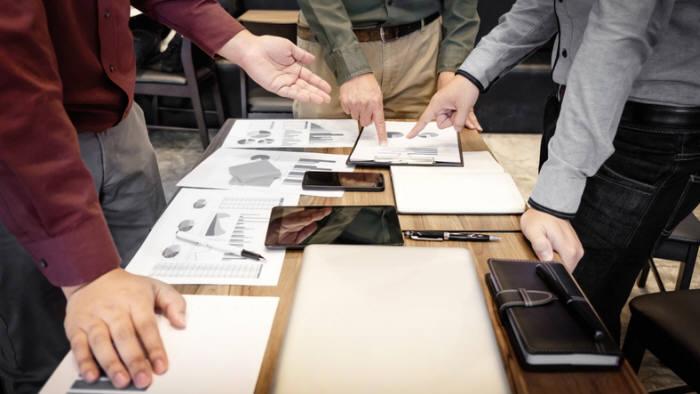 [단독]손보업권, 블록체인 컨소시엄 구축…공동사업 추진키로