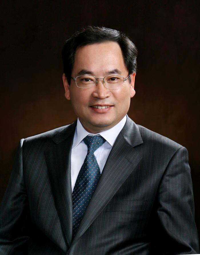 NIPA 신임원장에 김창용 전 삼성전자 부사장…전문기업인 출신은 처음