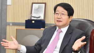 """김영재 대덕전자·대덕GDS 대표 """"합병으로 5G·자동차 등 신시장 시너지"""""""