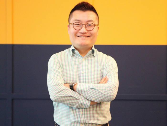 홍준 위블락 대표