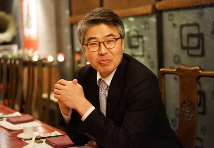 박재홍 피엠그로우 대표.