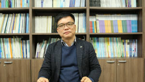송상빈 한국광기술원 조명융합연구본부장