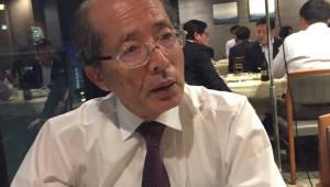오구라 쇼지 일본특허정보서비스업연합회 이사장