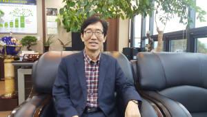 """""""신약후보물질 발굴 패러다임 바꾸겠다""""...김해진 엔솔바이오사이언스 대표"""