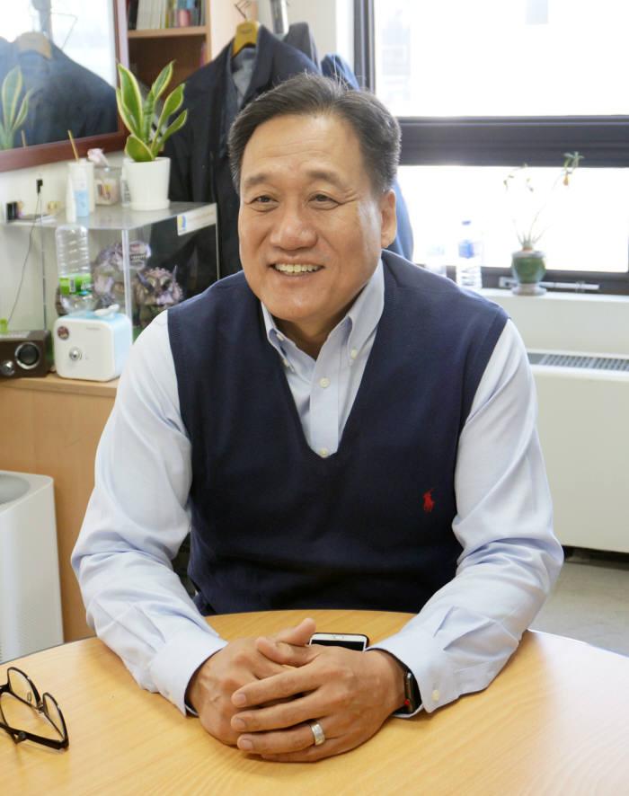 박기현 테크빌교육 부사장