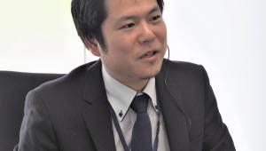 """올림푸스 아마카와 겐타 """"일본 질병 진단 병리전문의 부족, AI 진단 대안될 것"""""""