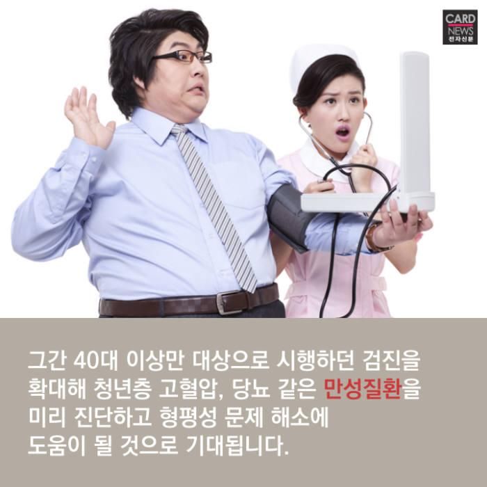 [카드뉴스]아프지 마! 청춘아