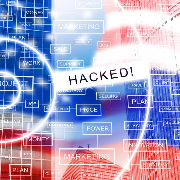 신 사이버 냉전시대 오나...중·러 활동 시작됐다