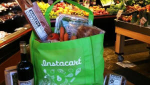 [이병태의 유니콘기업 이야기]<46>식료품 즉시배달 '인스타카트
