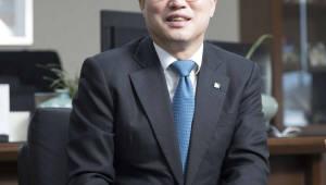 """이상국 기업은행 디지털그룹 부행장 """"'IBK큐브'로 온오프 연계 전략 확장하겠다"""""""