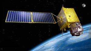 인공위성의 길 '궤도'