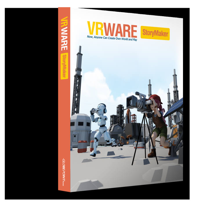 VR웨어 스토리메이커