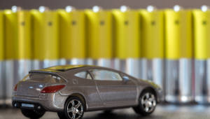 전기차용 리튬이온 배터리 시장 2025년 214.5GWh로