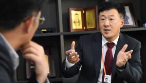 김대영 슈피겐 대표