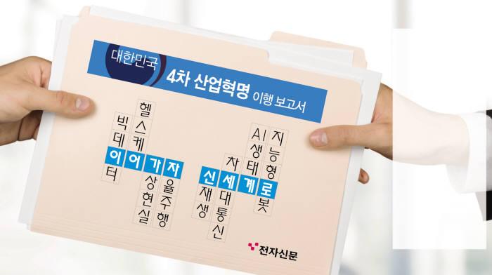 [2019 신년기획]전문가 131인이 본 文 정부 4차 혁명, 정부·규제 '낙제'..민간 기술 '우수'