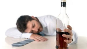 왜 나는 술을 마시면 얼굴이 빨개질까?