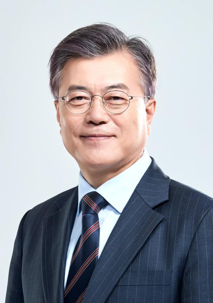 [전문]문재인 대통령 신년 기자회견 연설문