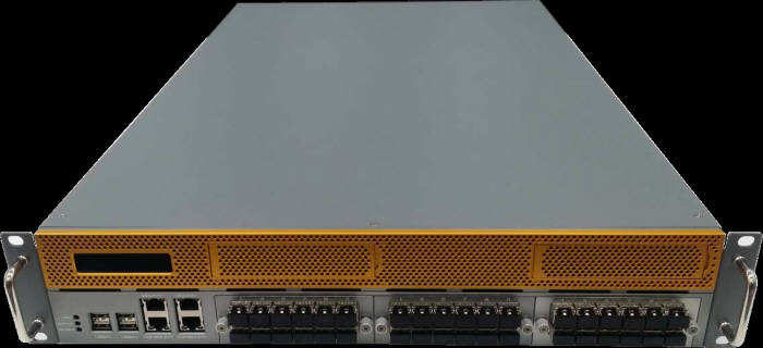 KTNF, 정부 연구기관 기술이전 받은 'SDN 서버 스위치'...대기업 뚫었다