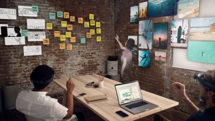 카카오벤처스, 미국 AR협업 솔루션 개발사 '스페이셜' 50만 달러 투자