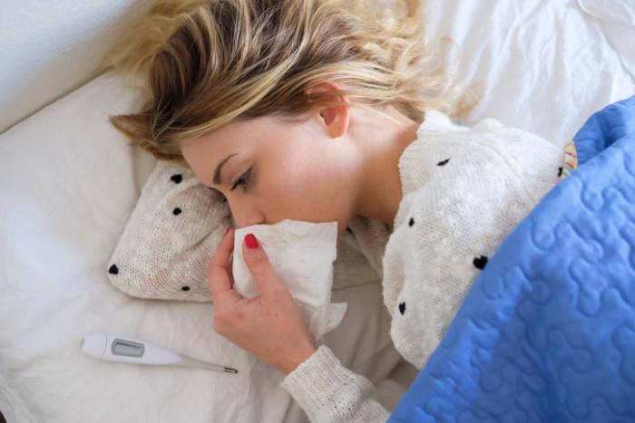 미 연구팀, 독감 겪은 후 뇌졸중 위험 높아진다