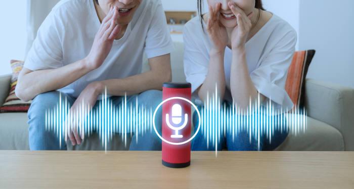 [테크리포트]차세대 컴퓨팅 기술, 음성인식 AI에서 꽃 핀다