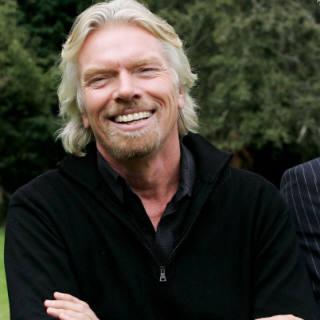 [박선경의 발칙한 커뮤니케이션2]CEO 코드<6>리처드 브랜슨 '오! 즐거운 인생'