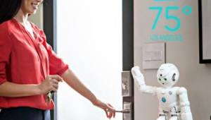 [이병태의 유니콘기업 이야기]<56>휴머노이드 로봇의 선두주자 '업텍 로보틱스'