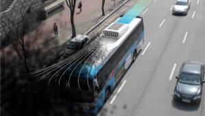 퓨어에코텍, 시내버스 실내를 미세먼지 청정지역으로