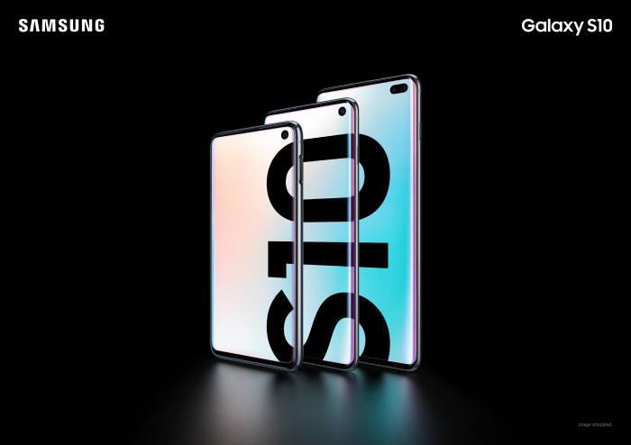 삼성전자 갤럭시S10 플러스, 美 컨슈머리포트 스마트폰 평가 1위