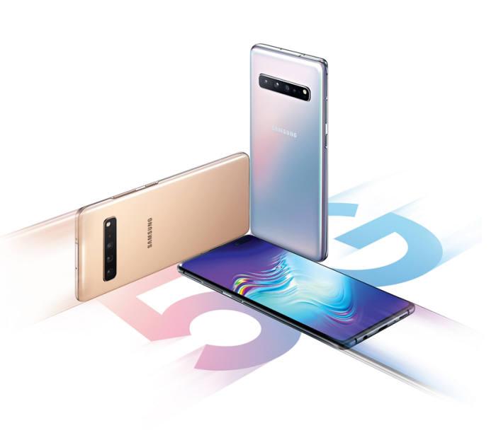 [단독]대한민국 '4월 3일' 5G 스마트폰 세계최초 상용화
