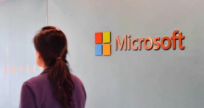 마이크로소프트가 8일(현지시간) 새로운 엣지 브라우저를 공개했다
