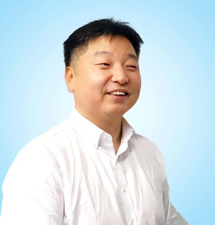 김형준 크로센트 부대표