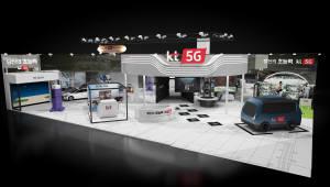 SK텔레콤·KT, WIS 2019에 세상을 놀라게할 5G 서비스 선보인다
