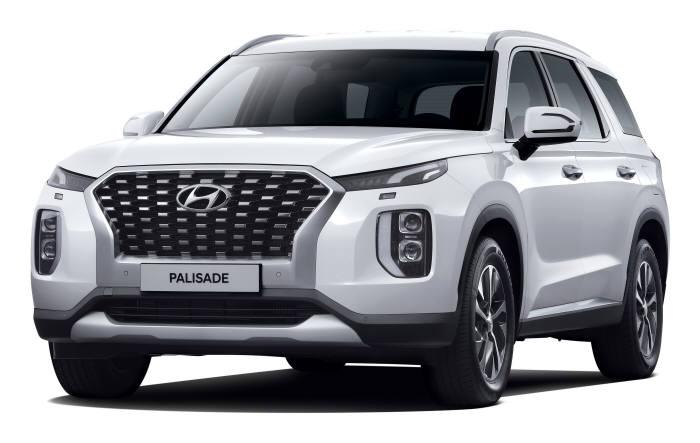 현대자동차 대형 스포츠유틸리티차량(SUV) 팰리세이드 (제공=현대자동차)