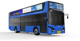 제이지인더스트리 디지털 버스광고