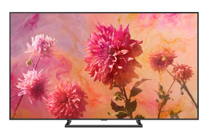 2018년형 QLED TV Q9F