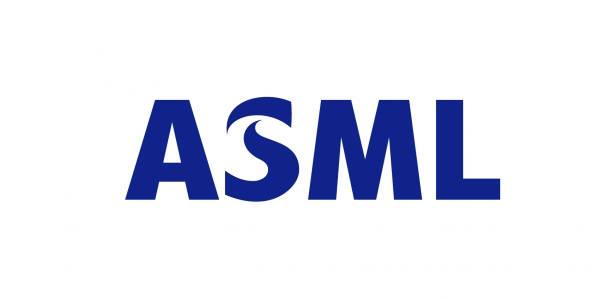 ASML 로고.