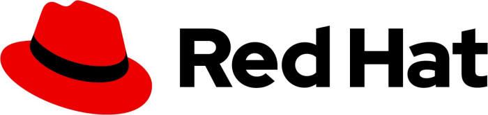 레드햇 새로운 로고 이미지