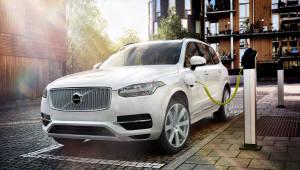 볼보 XC90 엑설런스…'가솔린+전기' 결합한 럭셔리 SUV