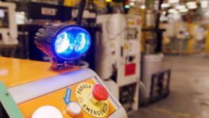 포드, 자동차 공장에 자율주행 로봇 도입
