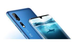 ZTE, 5G 스마트폰으로 부활 노린다