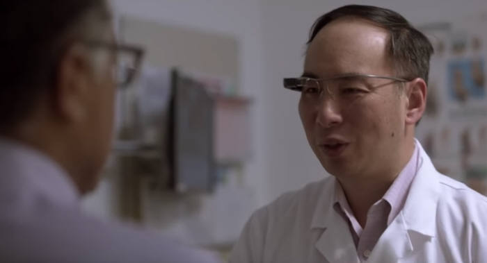 구글 'AR 안경' 신모델 이번엔 성공할까...기업용 공개