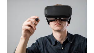 VR 쓰고 게임하듯 안과검사 한번에 ...VROR 등장